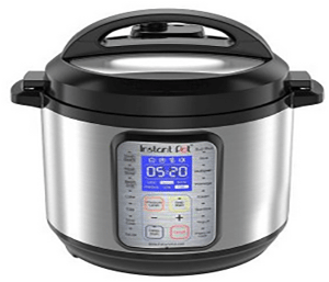 The DUO Plus Instant Pot