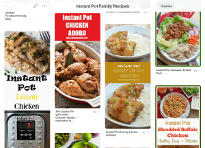 Instant Pot Family Recipes on Pinterest