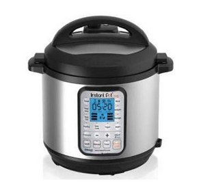 The Smart Instant Pot is pricer and nore advanced than the Lux or Duo.