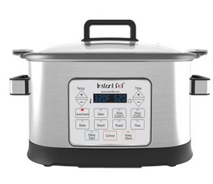 The Gem Instant Pot
