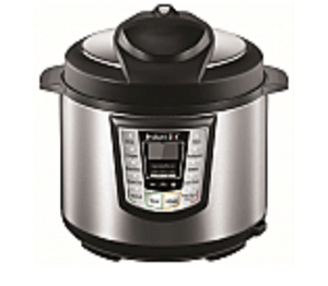 The Lux instant Pot