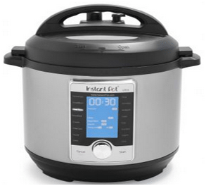 the ultra instant pot